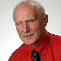 Porträtfoto Willi Lemke